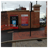 Our Work - Romans Gate Colchester