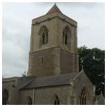 Our Work - St Marys Church Staunton in the Vale